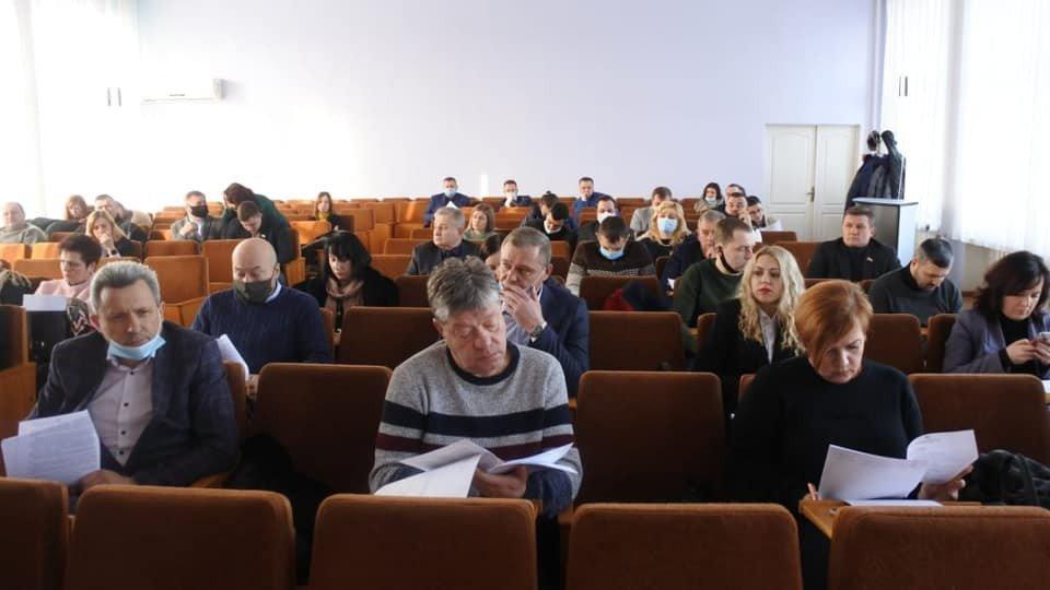 Підвищені тарифи для населення вимагають скасувати депутати Луцької райради, фото-1