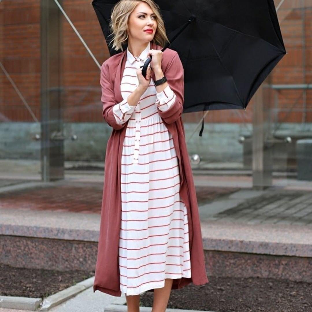 Аксесуар необхідний в будь-яку пору року - парасолька Up-brella!, фото-1