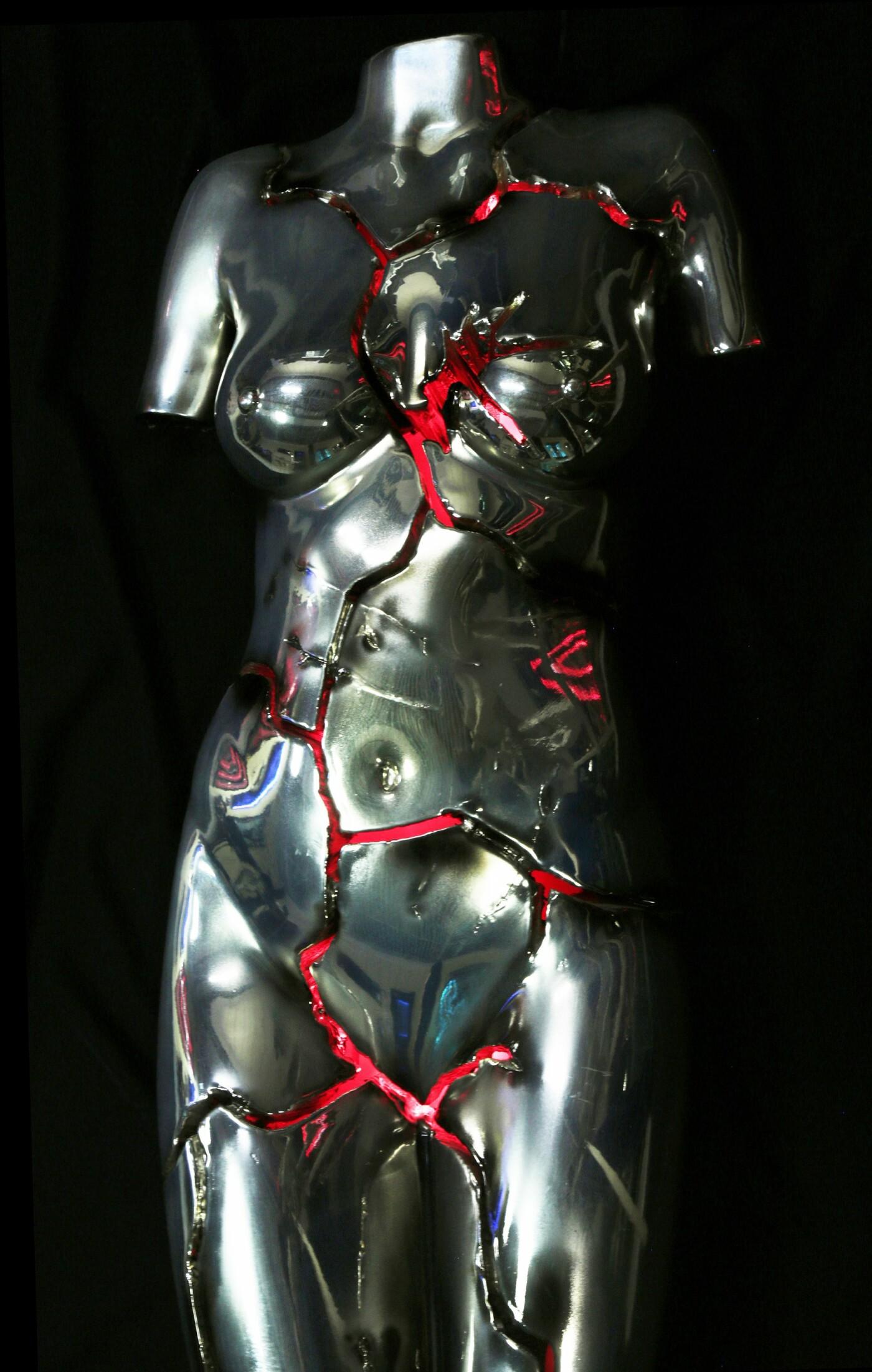 Скульптура в інтер'єрі, Дизайн-студія Романа Москаленка