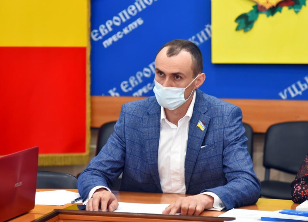 У Луцьку призначили нового очільника департаменту освіти, фото-1